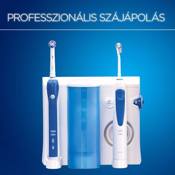 Kép a kategóriának Professzionális szájápolás